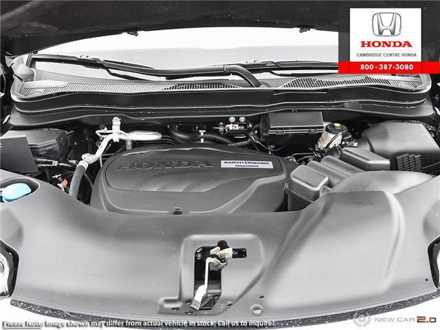 2019 Honda Pilot Touring (Stk: 19521) in Cambridge - Image 6 of 24