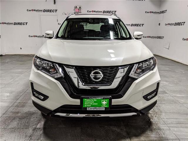 2018 Nissan Rogue  (Stk: DRD2110) in Burlington - Image 2 of 30
