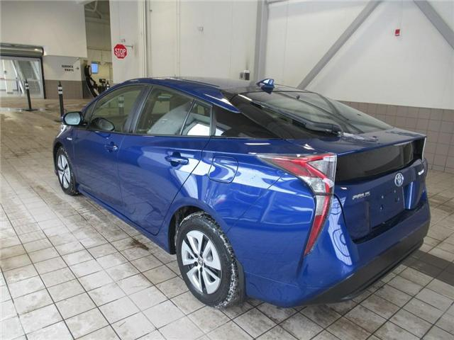 2016 Toyota Prius Technology (Stk: 15907A) in Toronto - Image 3 of 16