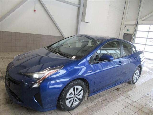 2016 Toyota Prius Technology (Stk: 15907A) in Toronto - Image 5 of 16