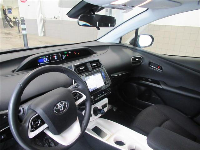 2016 Toyota Prius Technology (Stk: 15907A) in Toronto - Image 12 of 16