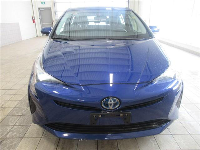 2016 Toyota Prius Technology (Stk: 15907A) in Toronto - Image 13 of 16