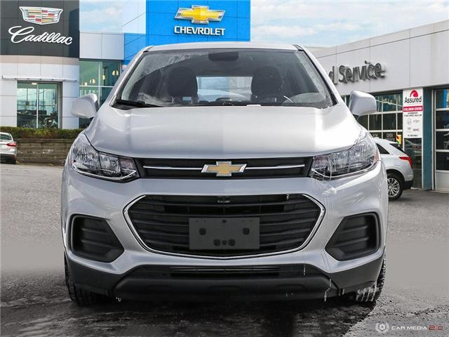 2019 Chevrolet Trax LS (Stk: 2922237) in Toronto - Image 2 of 27