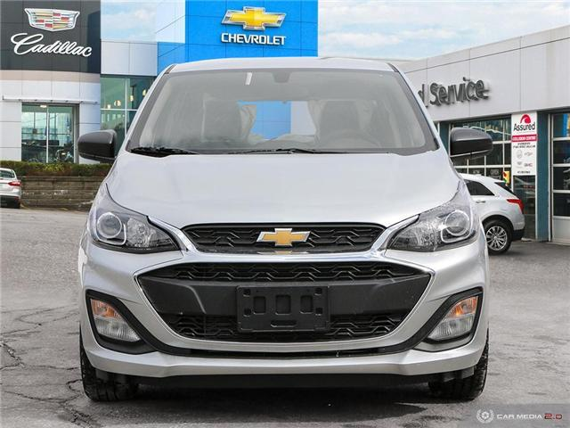 2019 Chevrolet Spark LS CVT (Stk: 2927058) in Toronto - Image 2 of 25