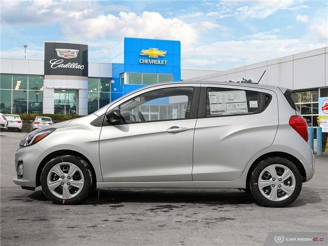 2019 Chevrolet Spark LS CVT (Stk: 2927058) in Toronto - Image 3 of 25