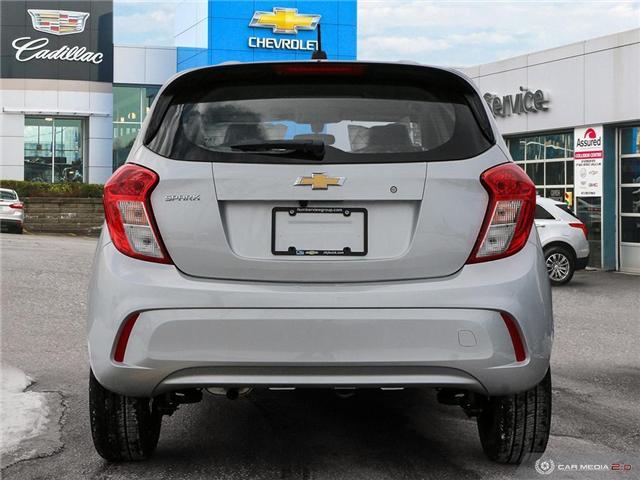 2019 Chevrolet Spark LS CVT (Stk: 2927058) in Toronto - Image 5 of 25