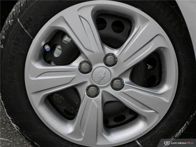 2019 Chevrolet Spark LS CVT (Stk: 2927058) in Toronto - Image 6 of 25