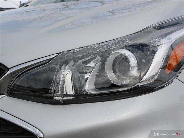 2019 Chevrolet Spark LS CVT (Stk: 2927058) in Toronto - Image 10 of 25