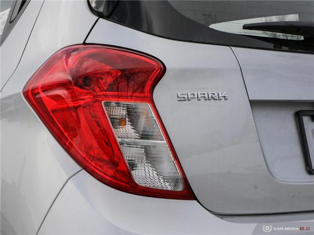 2019 Chevrolet Spark LS CVT (Stk: 2927058) in Toronto - Image 12 of 25