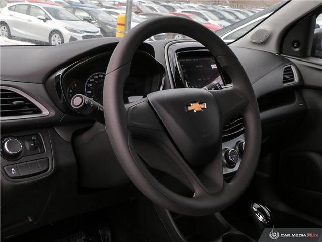 2019 Chevrolet Spark LS CVT (Stk: 2927058) in Toronto - Image 13 of 25