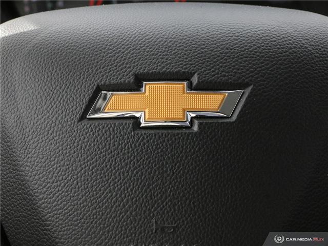 2019 Chevrolet Spark LS CVT (Stk: 2927058) in Toronto - Image 18 of 25