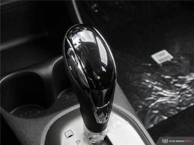 2019 Chevrolet Spark LS CVT (Stk: 2927058) in Toronto - Image 19 of 25