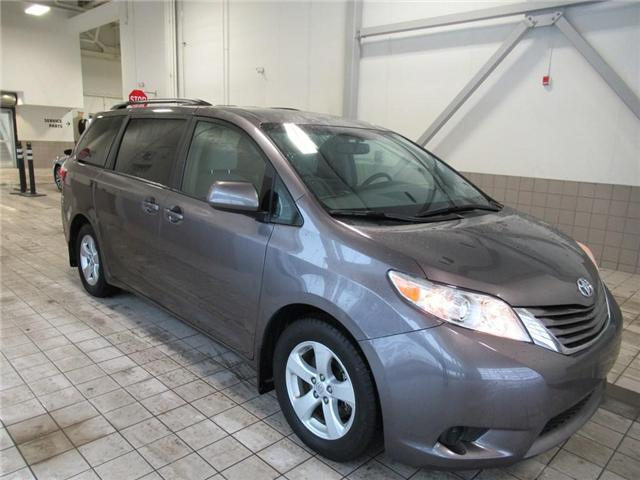 2016 Toyota Sienna LE 8 Passenger (Stk: 15898A) in Toronto - Image 1 of 17