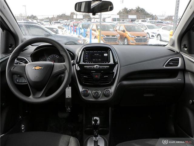 2019 Chevrolet Spark LS CVT (Stk: 2927058) in Toronto - Image 24 of 25