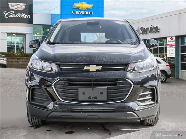 2019 Chevrolet Trax LS (Stk: 2920006) in Toronto - Image 2 of 27