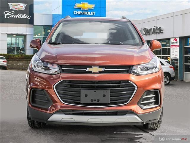 2019 Chevrolet Trax LT (Stk: 2927435) in Toronto - Image 2 of 27