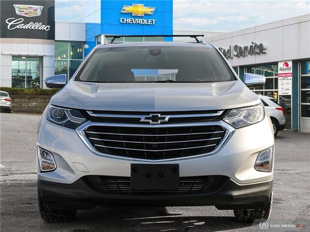 2019 Chevrolet Equinox Premier (Stk: 2910216) in Toronto - Image 2 of 27