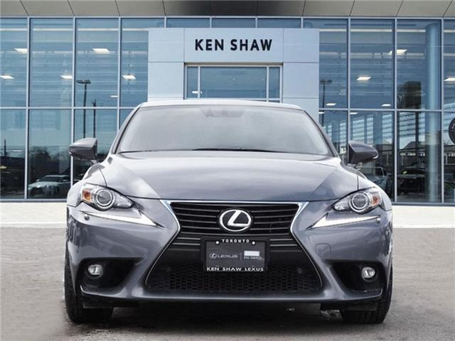 2015 Lexus IS 250 Base (Stk: 15818AB) in Toronto - Image 2 of 19