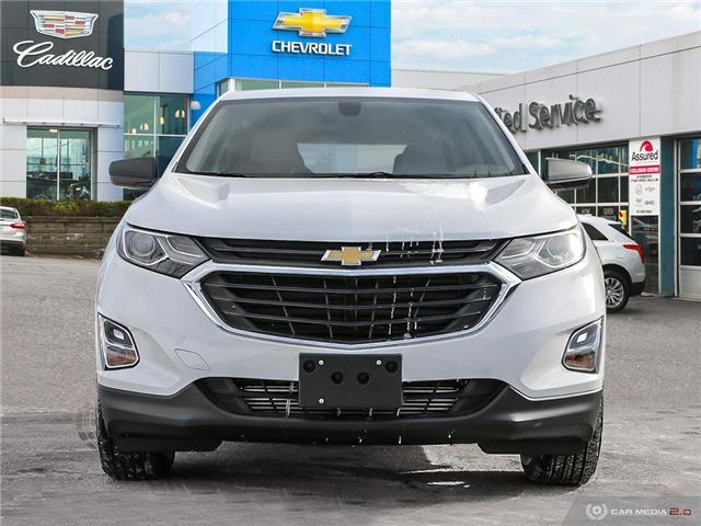2019 Chevrolet Equinox LS (Stk: 2954009) in Toronto - Image 2 of 27