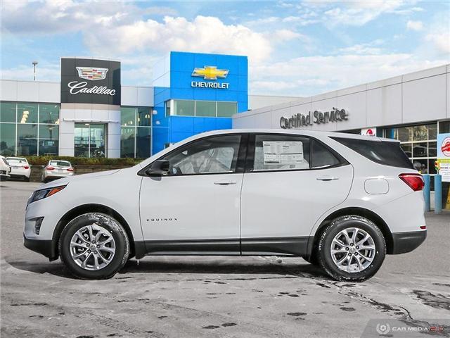 2019 Chevrolet Equinox LS (Stk: 2954009) in Toronto - Image 3 of 27