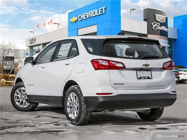 2019 Chevrolet Equinox LS (Stk: 2954009) in Toronto - Image 4 of 27