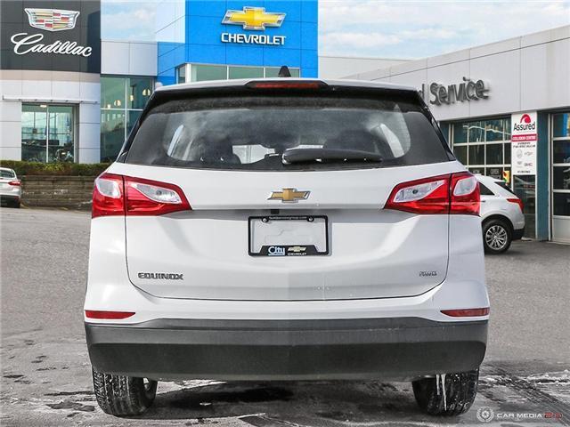 2019 Chevrolet Equinox LS (Stk: 2954009) in Toronto - Image 5 of 27