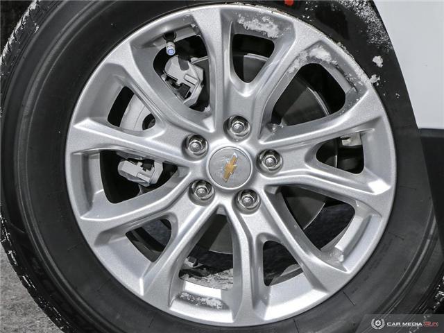 2019 Chevrolet Equinox LS (Stk: 2954009) in Toronto - Image 6 of 27