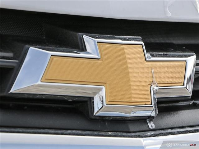2019 Chevrolet Equinox LS (Stk: 2954009) in Toronto - Image 9 of 27