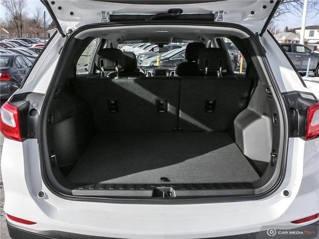2019 Chevrolet Equinox LS (Stk: 2954009) in Toronto - Image 11 of 27