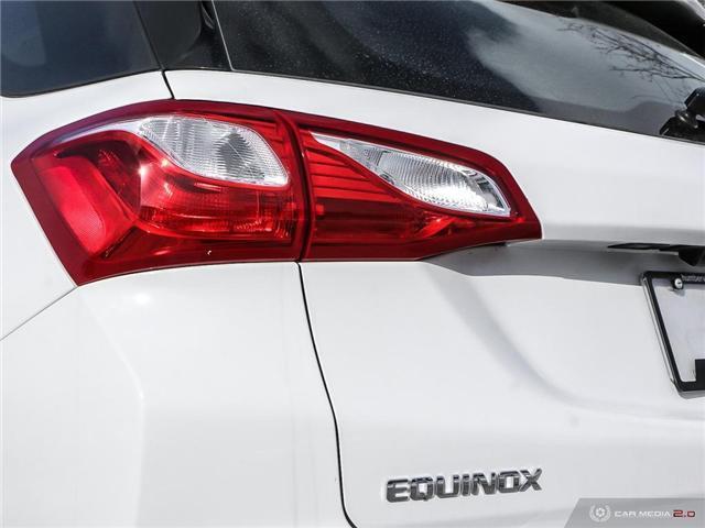 2019 Chevrolet Equinox LS (Stk: 2954009) in Toronto - Image 12 of 27
