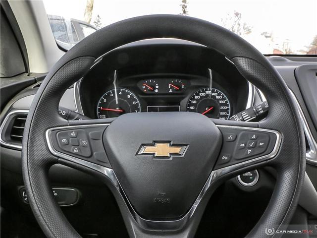 2019 Chevrolet Equinox LS (Stk: 2954009) in Toronto - Image 14 of 27