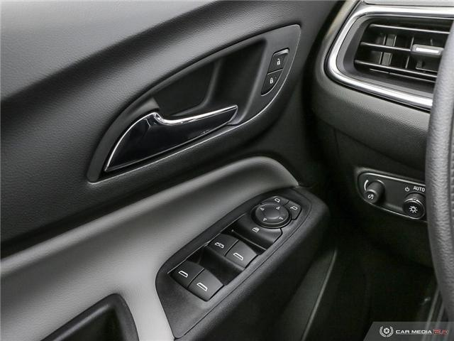 2019 Chevrolet Equinox LS (Stk: 2954009) in Toronto - Image 17 of 27