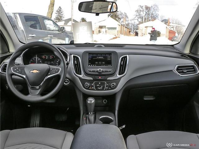 2019 Chevrolet Equinox LS (Stk: 2954009) in Toronto - Image 25 of 27