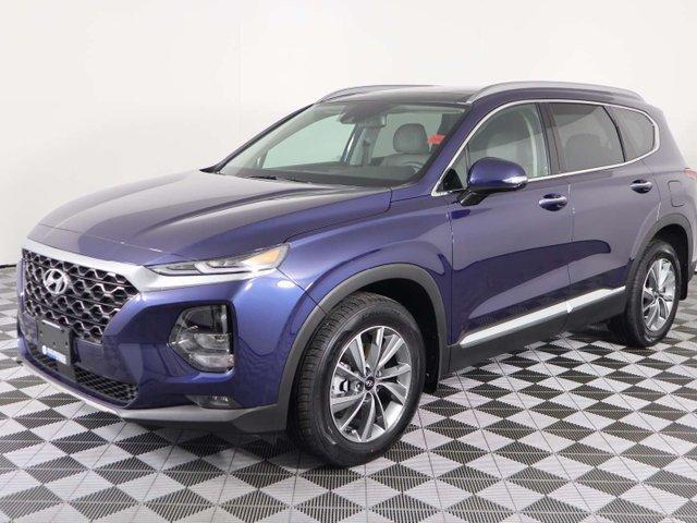 2019 Hyundai Santa Fe Luxury (Stk: 119-063) in Huntsville - Image 3 of 39