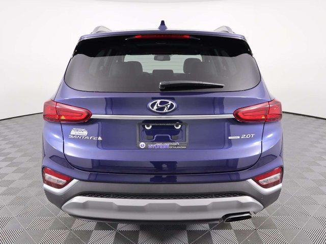 2019 Hyundai Santa Fe Luxury (Stk: 119-063) in Huntsville - Image 6 of 39