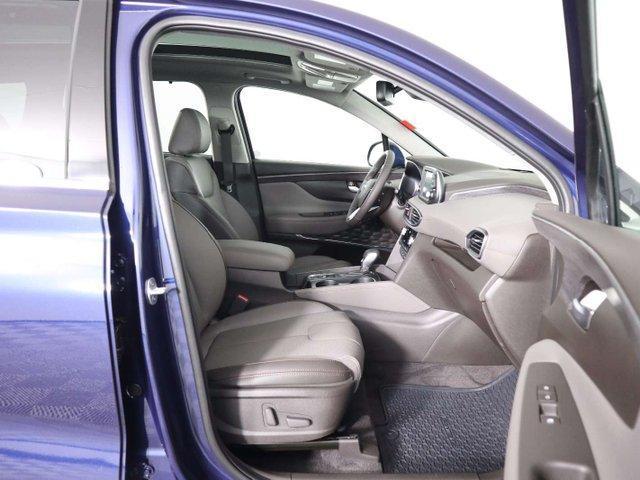 2019 Hyundai Santa Fe Luxury (Stk: 119-063) in Huntsville - Image 14 of 39