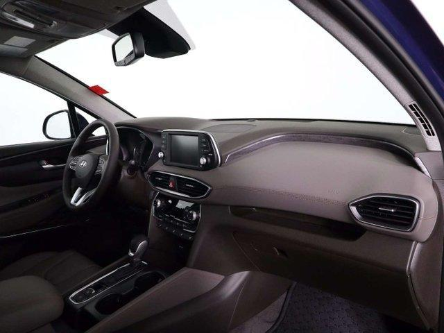 2019 Hyundai Santa Fe Luxury (Stk: 119-063) in Huntsville - Image 15 of 39