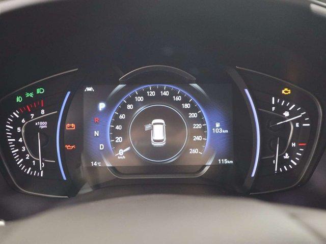 2019 Hyundai Santa Fe Luxury (Stk: 119-063) in Huntsville - Image 23 of 39
