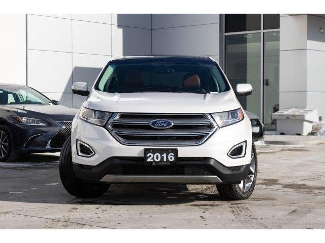 2017 Ford Edge Titanium (Stk: P0427) in Toronto - Image 2 of 26