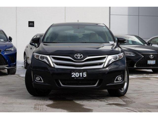 2015 Toyota Venza Base V6 (Stk: L18411A) in Toronto - Image 2 of 27