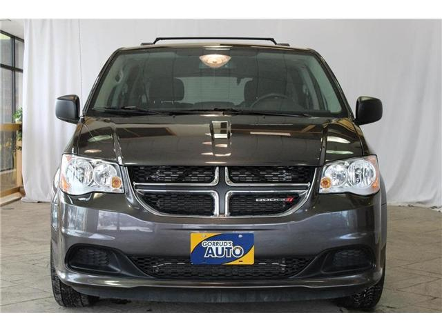 2017 Dodge Grand Caravan CVP/SXT (Stk: 707840) in Milton - Image 2 of 41