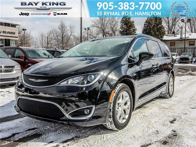 2018 Chrysler Pacifica Touring-L Plus (Stk: 6754R) in Hamilton - Image 1 of 24