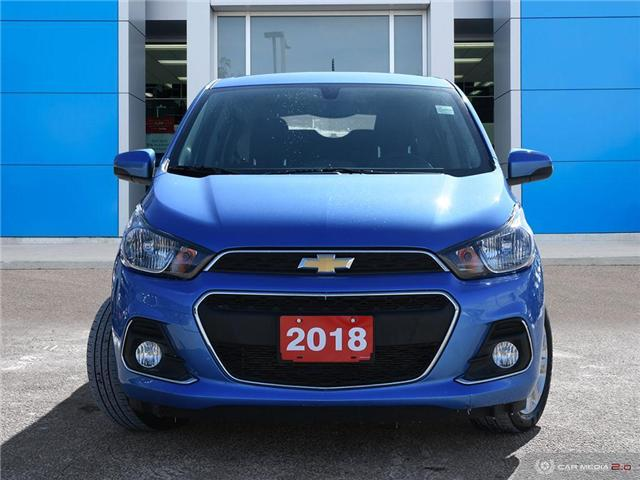 2018 Chevrolet Spark 1LT CVT (Stk: 8391A) in Mississauga - Image 2 of 27