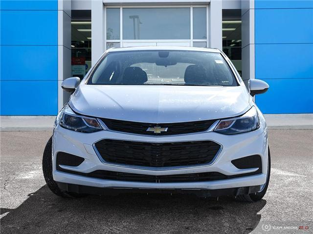 2018 Chevrolet Cruze LT Auto (Stk: 2561A) in Mississauga - Image 2 of 27