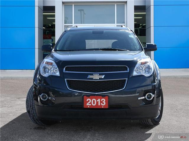 2013 Chevrolet Equinox 1LT (Stk: 2669A) in Mississauga - Image 2 of 27