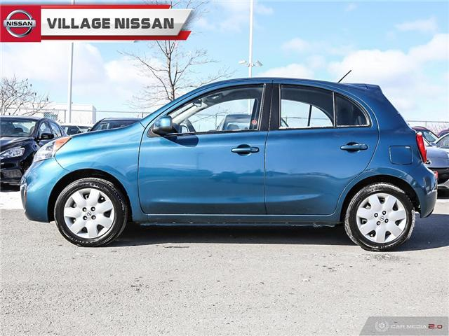 2015 Nissan Micra SV (Stk: 90253A) in Unionville - Image 3 of 27