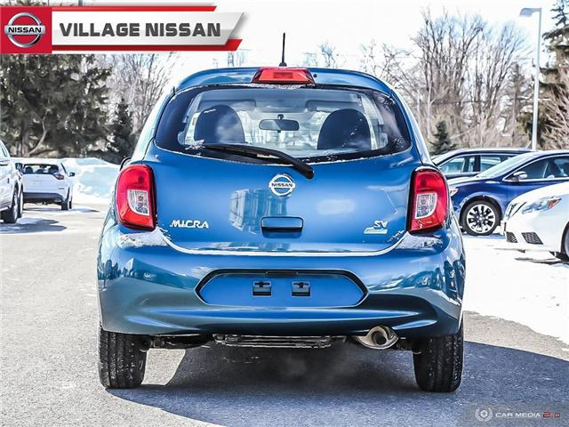 2015 Nissan Micra SV (Stk: 90253A) in Unionville - Image 5 of 27
