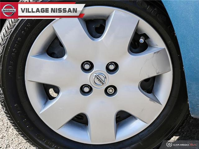 2015 Nissan Micra SV (Stk: 90253A) in Unionville - Image 6 of 27