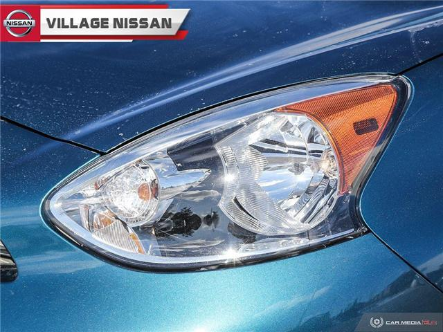 2015 Nissan Micra SV (Stk: 90253A) in Unionville - Image 10 of 27