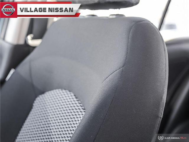2015 Nissan Micra SV (Stk: 90253A) in Unionville - Image 23 of 27